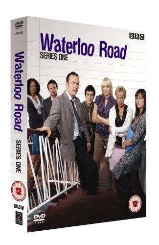 Waterloo Road - Season 7