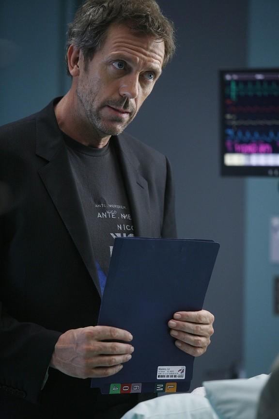 House M.D. - Season 4