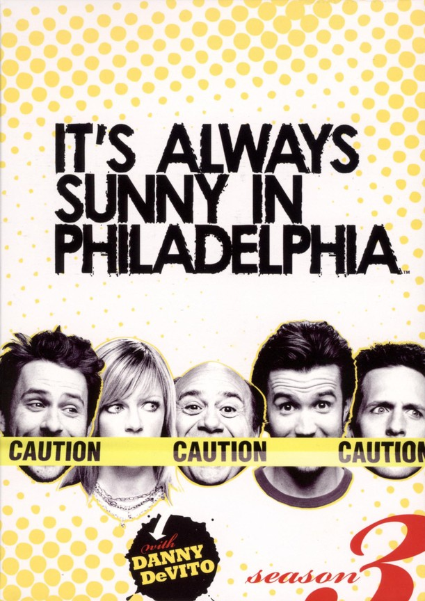 Its Always Sunny in Philadelphia - Season 3 Episode 03: Dennis and Dee's Mom is Dead