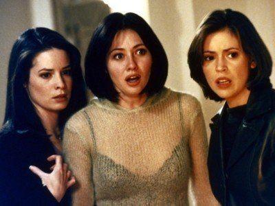 Charmed - Season 1 Episode 10: Wicca Envy