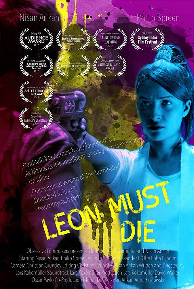 Leon Must Die (Leon muss sterben) [Sub: Eng]