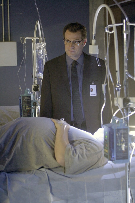 Heroes - Season 3 Episode 20: Cold Snap