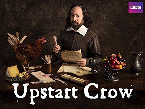 Upstart Crow - Season 1