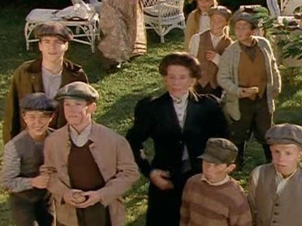 Road to Avonlea - Season 6 Episode 06: The Trouble with Davey