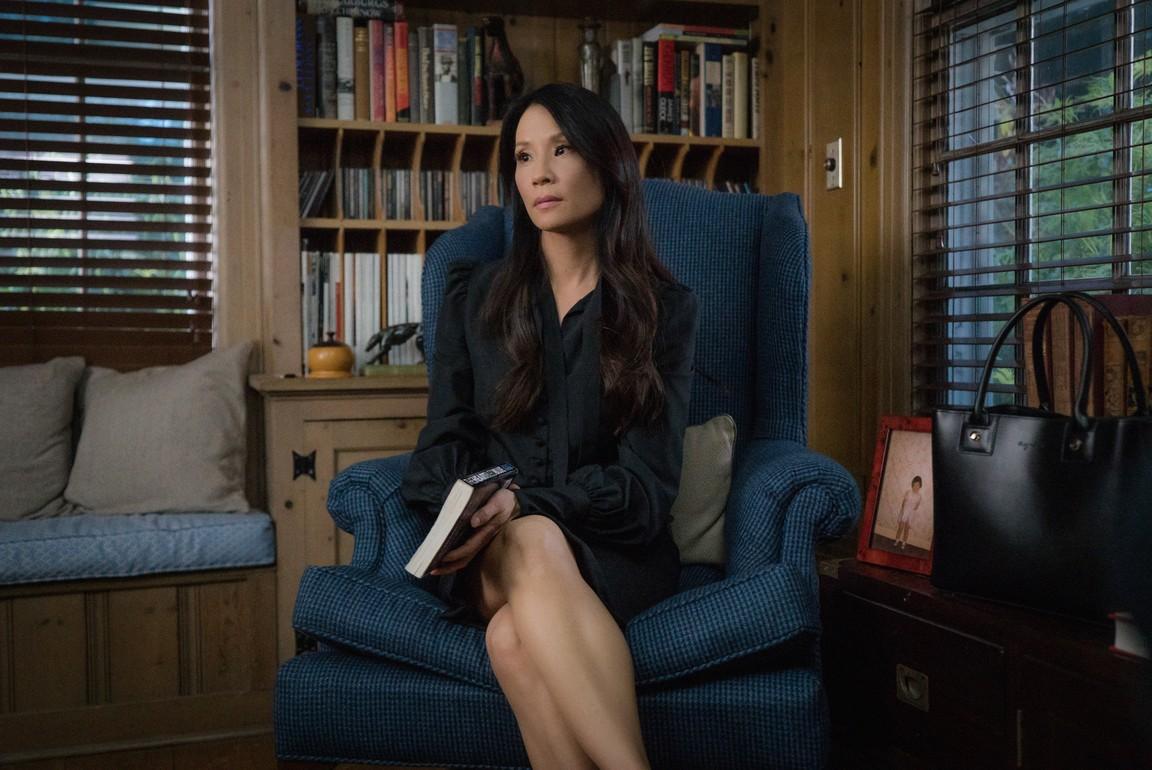 Elementary - Season 4 Episode 07: Miss Taken