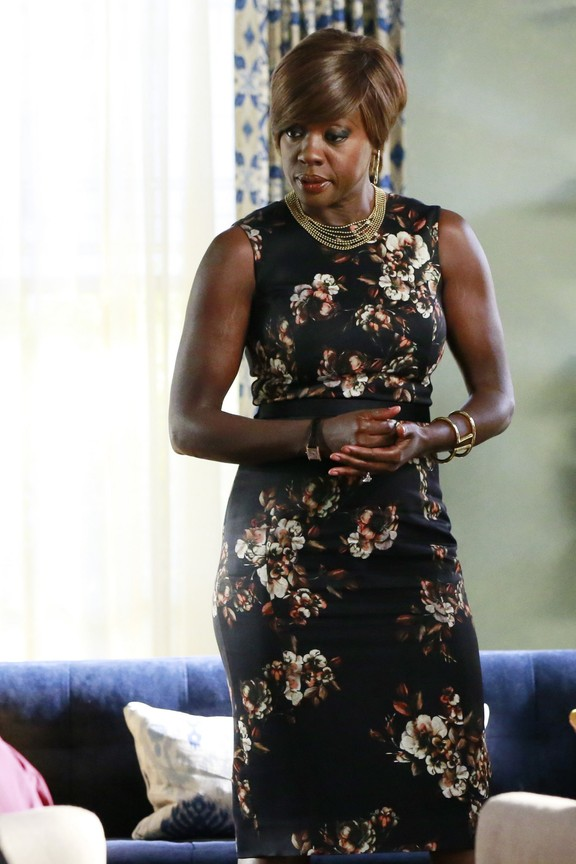 How to Get Away With Murder - Season 1 Episode 05: We're Not Friends