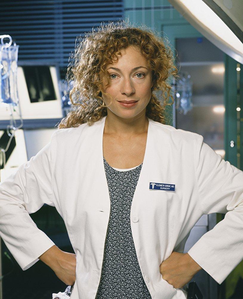 ER - Season 9