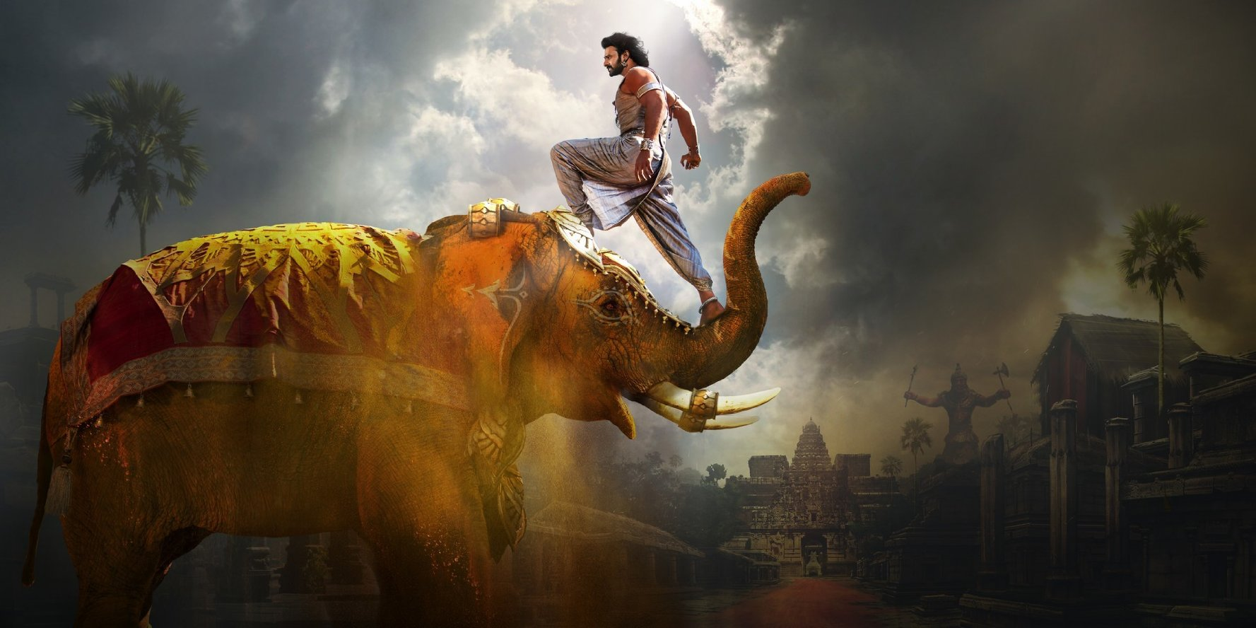 Baahubali 2: The Conclusion [Sub: Eng]