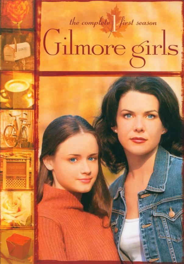 Gilmore Girls - Season 1