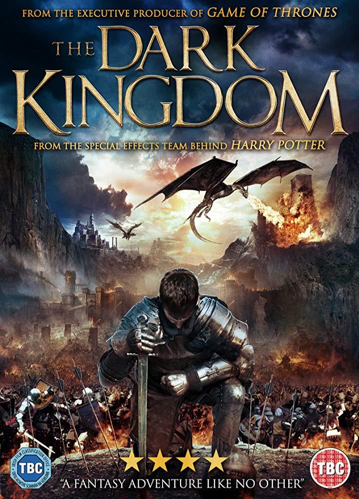 The Dark Kingdom(2019)