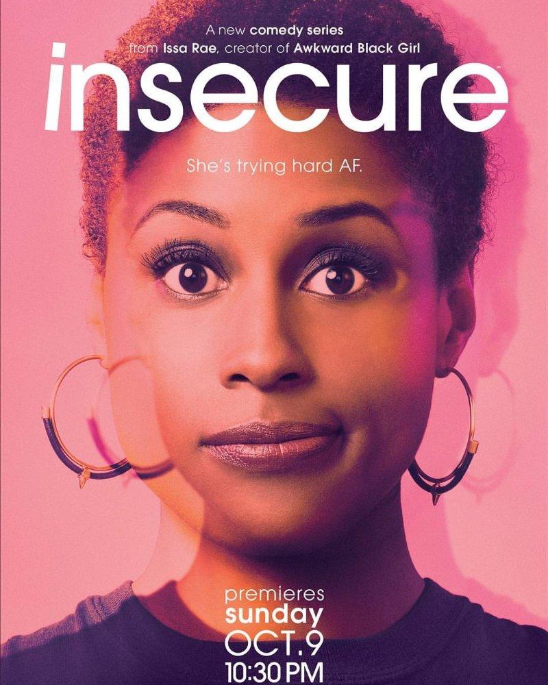 Insecure - Season 1