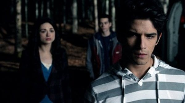 Teen Wolf - Season 2