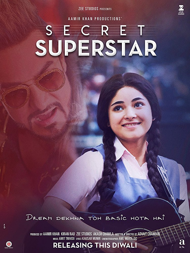 Secret Superstar [Sub: Eng]
