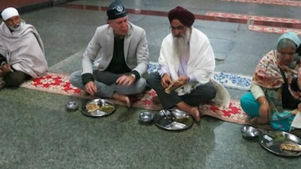 AnthonyBourdainPartsUnknown - Season 3 Episode 01 Punjab,India