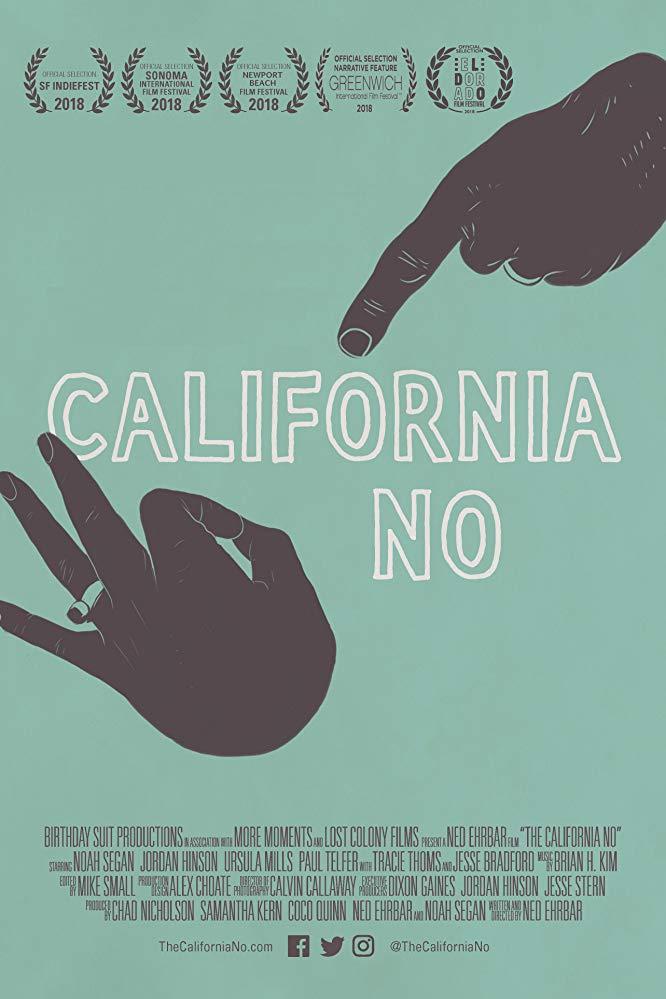 The California No
