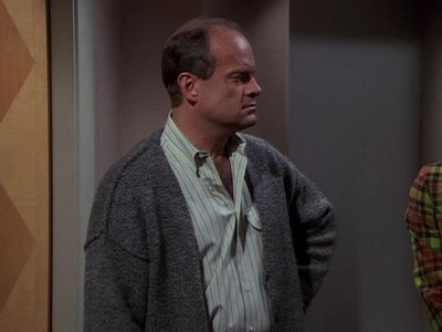 Frasier - Season 4 Episode 19&20: Three Dates and a Breakup (1)& (2)