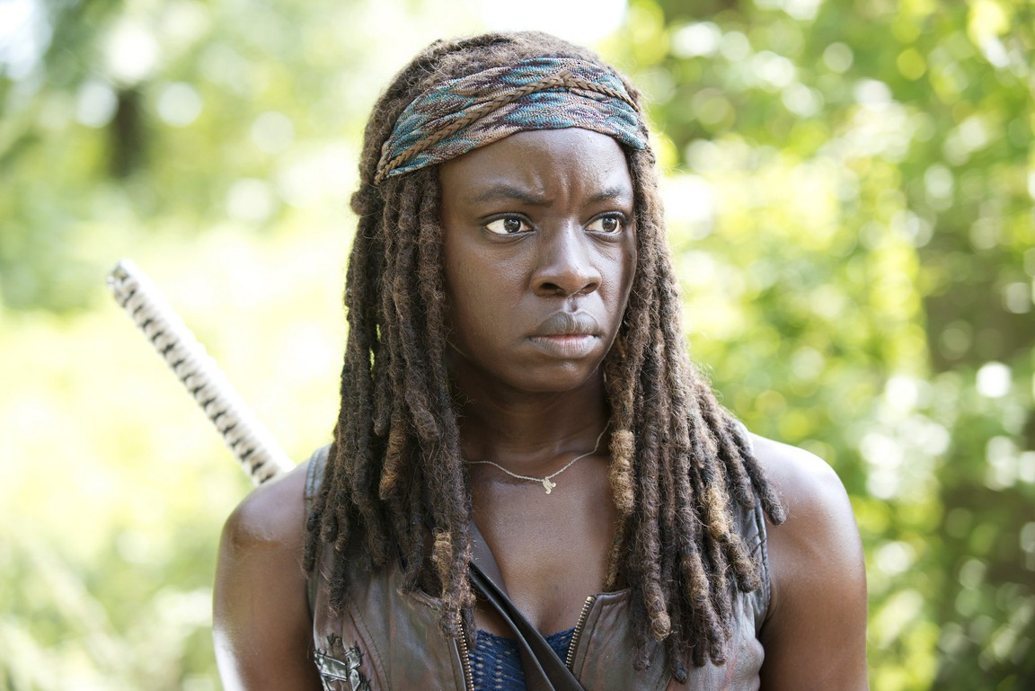 The Walking Dead - Season 5 Episode 09: What Happened and What's Going On
