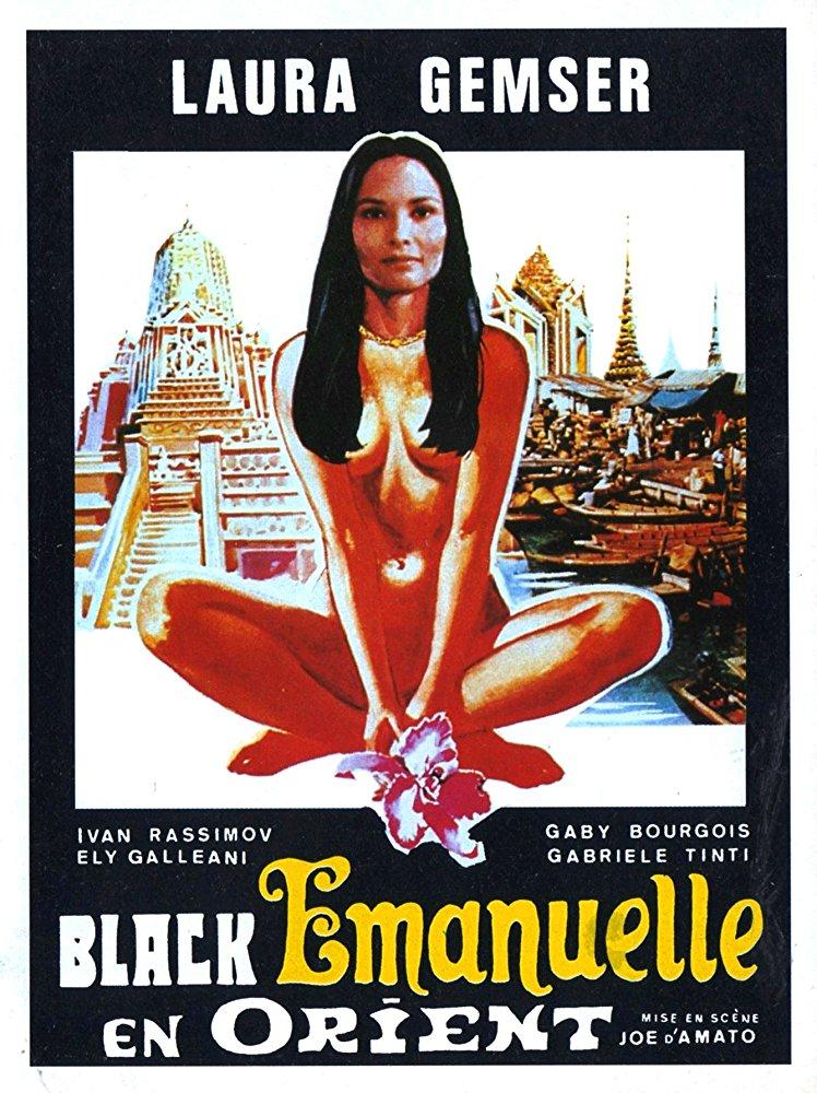 Emanuelle in Bangkok (Emanuelle nera: Orient reportage)