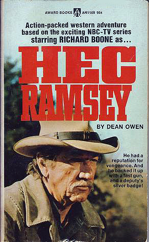 Hec Ramsey - Season 1