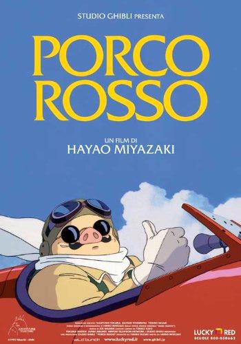 Porco Rosso [Sub: Eng]
