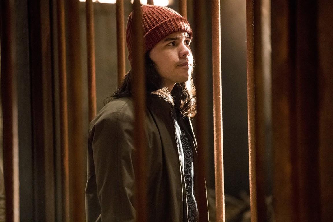 The Flash - Season 3