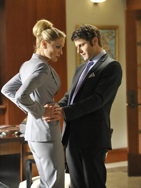 Fairly Legal - Season 2 Episode 10: Shattered