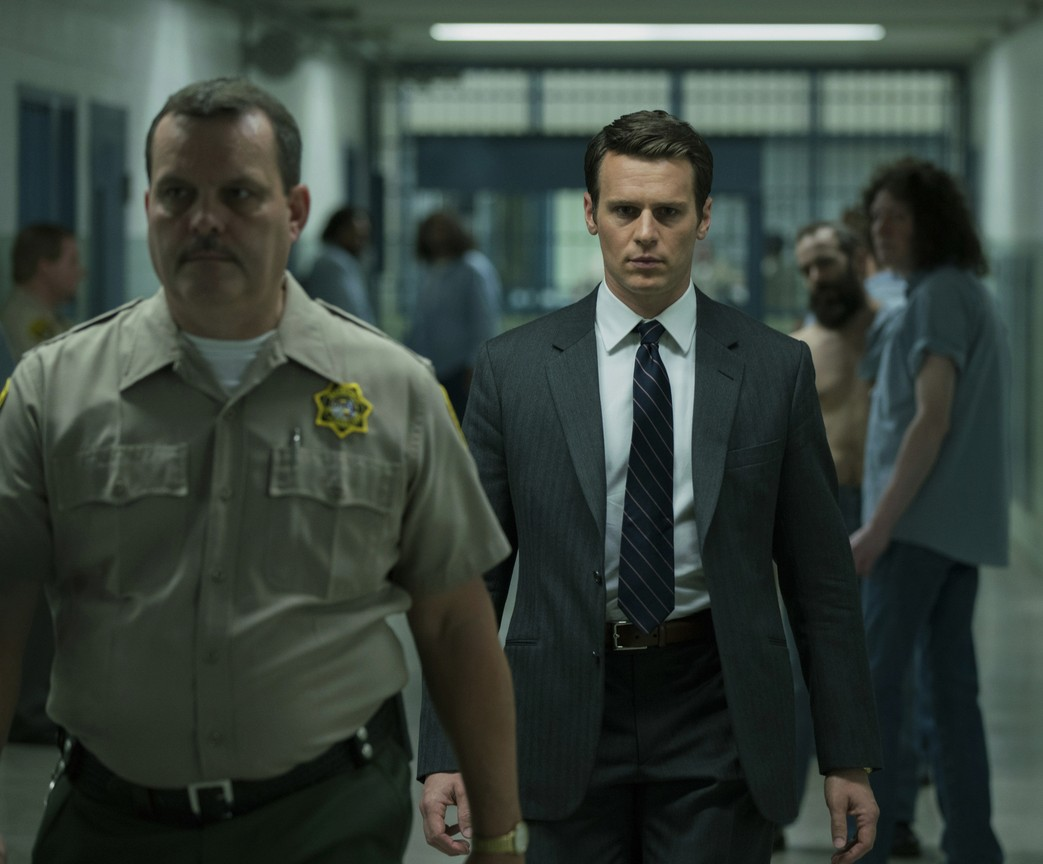 Mindhunter - Season 1 Episode 02