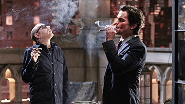 White Collar - Season 5 Episode 02: Out Oht The Frying Pan