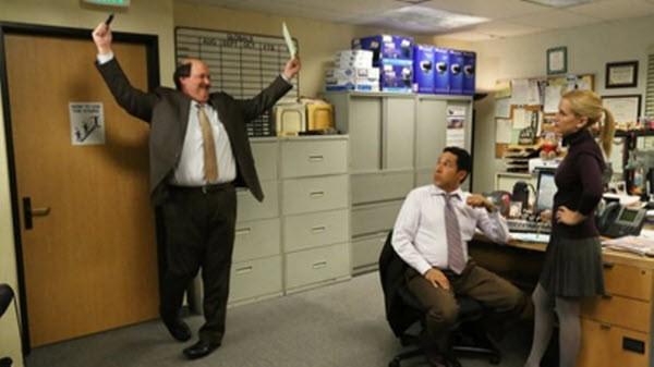The Office - Season 9 Episode 18: Promos