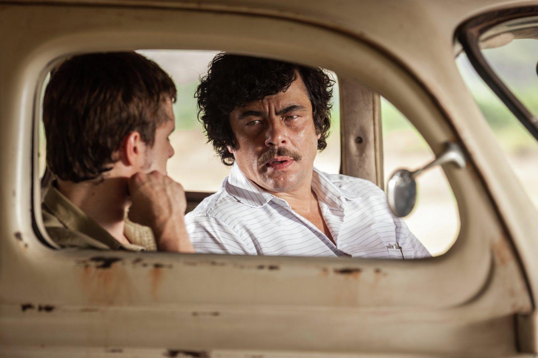 Escobar: Paradise Lost