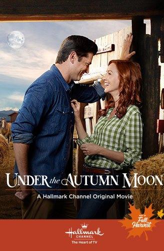 Under the Autumn Moon