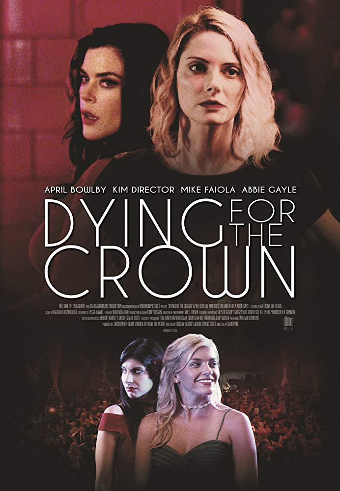 Dying for the Crown (Homecoming Revenge)