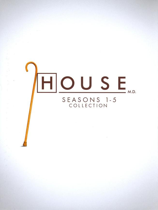 House M.D. - Season 3