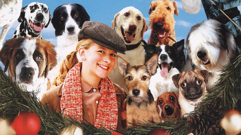 12 Dogs Of Christmas (2005)