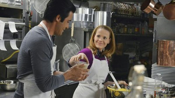 Switched at Birth - Season 3 Episode 15: And We Bring the Light
