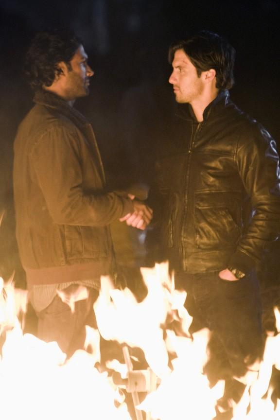 Heroes - Season 3 Episode 25: An Invisible Thread