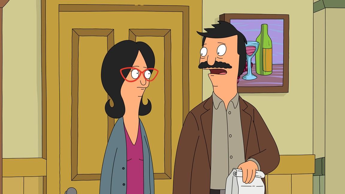 Bob's Burgers - Season 4 Episode 03: Seaplane!