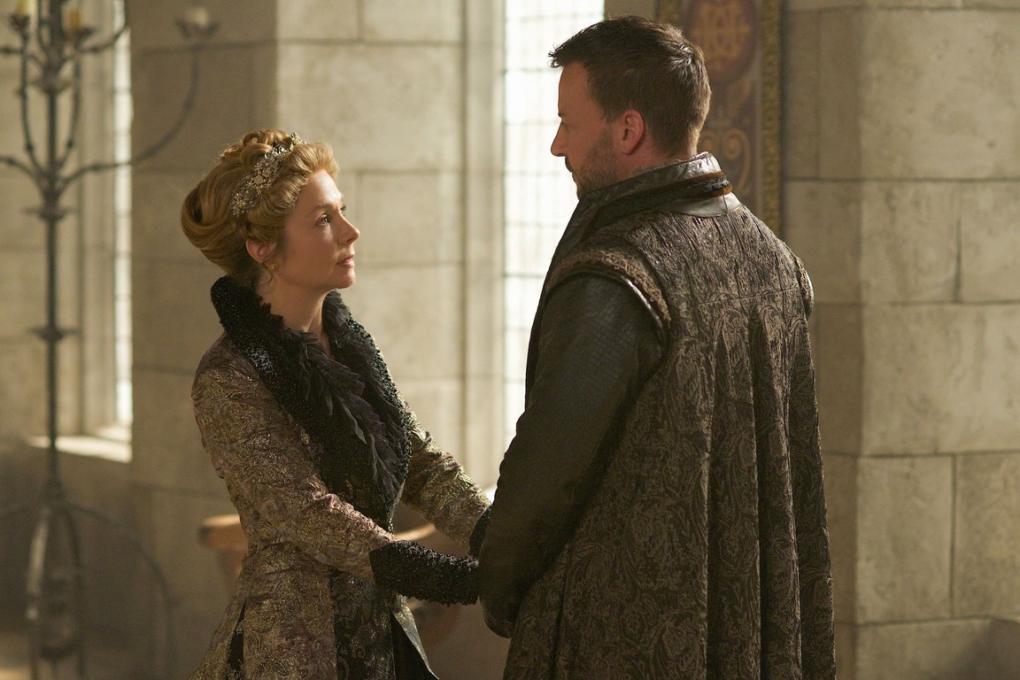 Reign - Season 3 Episode 13: Strange Bedfellows