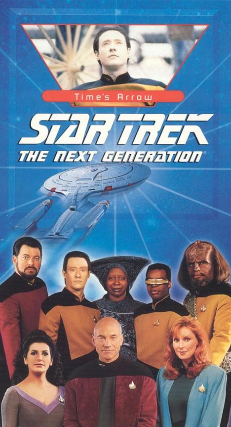 Star Trek: The Next Generation - Season 5