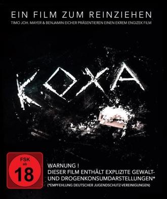 Koxa (2017)