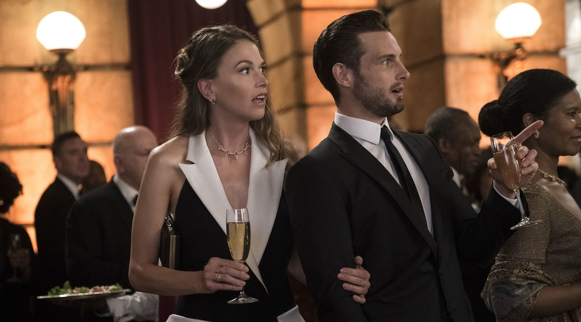 Younger - Season 3 Episode 04: A Night at the Opera