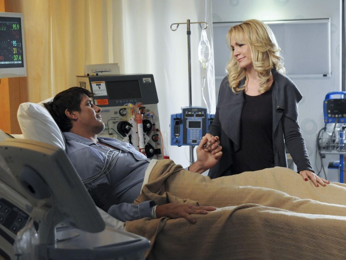 One Tree Hill - Season 9 Episode 12: Anyone Who Had a Heart