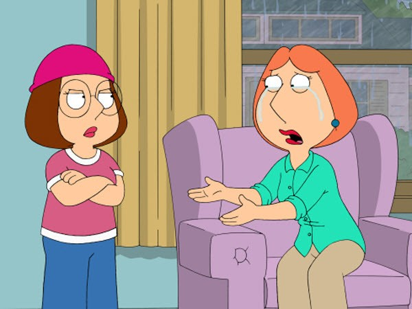 Family Guy - Season 10 Episode 2: Seahorse Seashell Party (2)