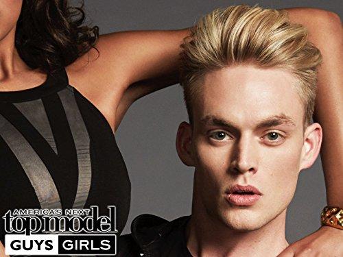 America's Next Top Model - Season 24