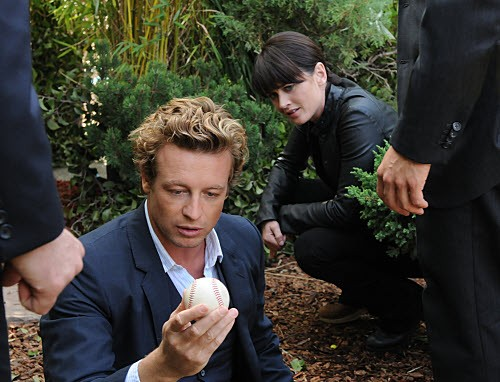 The Mentalist - Season 2
