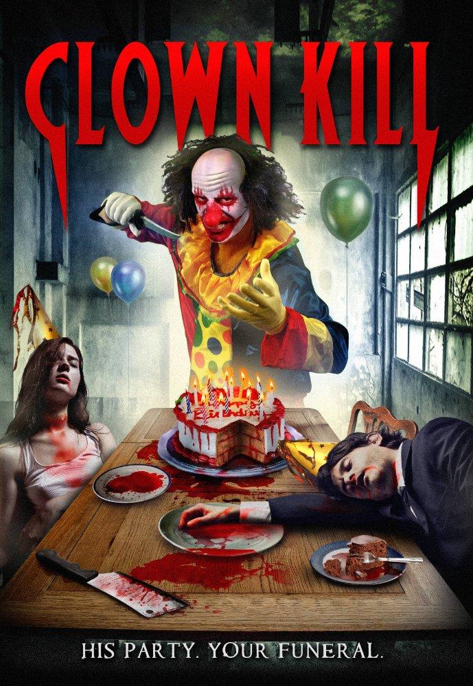Lock In (Clown Kill)