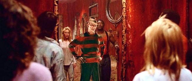 A Nightmare On Elm Street 3: Dream Warriors (1987)