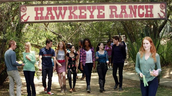 Switched at Birth - Season 3 Episode 19: You Will Not Escape