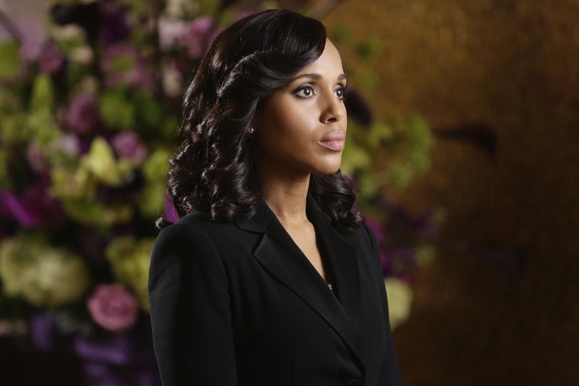 Scandal - Season 5 Episode 18: Til Death Do Us Part