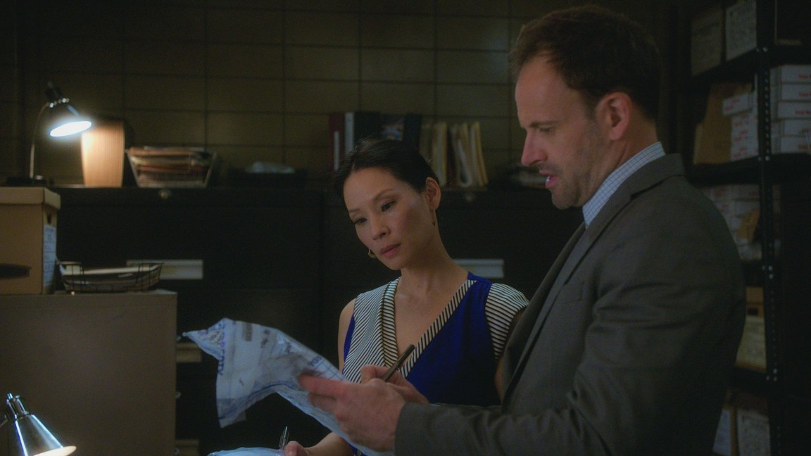 Elementary - Season 4 Episode 06: The Cost of Doing Business